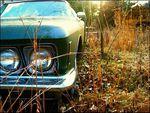 Symbolique de la voiture