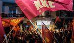 Déclaration du Bureau politique du Comité Central du Parti communiste de Grèce KKE (DOCUMENT)