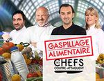 Gaspillage alimentaire : les chefs contre-attaquent !