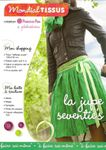 DIY : Une jupe printinière
