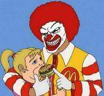 Mais que mangez vous donc en réalité quand vous mangez un Big Mac ?
