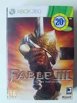 [Déballage] Fable III Edition Collector Limitée