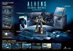 Aliens Colonial Marines Collector