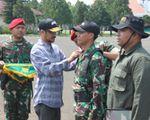 Siap Perang Lawan Koruptor, 180 Pegawai Baru KPK Digembleng Kopassus
