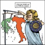 Scoop : L'Italie quitte l'euro !