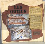 Outils / STS