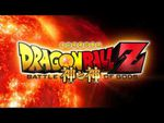 DRAGON BALL Z : BATTLE OF GODS (TEASER OFFICIEL)