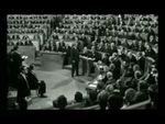 """""""Le Président"""" et l'Europe - Le film version 1961 toujours d'actualité"""