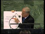 Netanyahu, tired of waiting for Obama, draws own Iran red lines