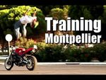 Jorian stunt training