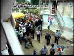Iglesia Católica Cubana y Dilma Rouseff, silencio cómplice.(Video)
