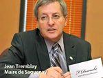 Québec : Un maire refuse qu'une algérienne décide de supprimer la croix du drapeau