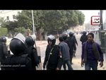 Egypt Melting Down. State of Emergency Declared and Rape Gangs Go On Rampage