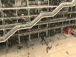 PETER ROGERS, RENZO PIANO & ARCHIGRAM / Le centre Georges Pompidou