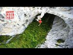 petzl rock trip en Chine