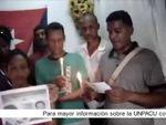 Cuba: Mas sobre Homenaje a Oswaldo Payá y Harold Cepero