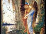 Gustave Moreau (video-montage)