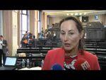 Affaire Cahuzac : première réaction de Ségolène Royal