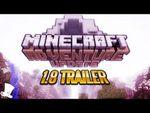 Minecraft - Trailer mise à jour 1.8