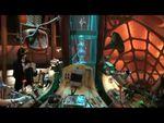 [Vidéo] Visite du TARDIS à la Doctor Who Convention