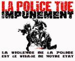[Marseille] Un policier en garde à vue après la mort d'un jeune homme