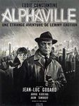 Alphaville de Jean-Luc Godard 1965 (french, english subtitles) 1h 39