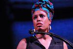Entretien avec Sandra Nkaké à propos de son spectacle «Shadows ofaDoubt»