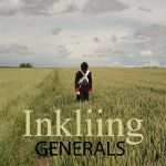 Inkliing - Generals (LP) (2013) [Ambient , Downtempo]
