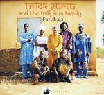 Trilok Gurtu & The Frikyiwa Family - Farakala (2005) [World Music]
