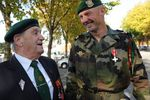 Commando marine, de grand-père en petit-fils
