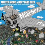Mister Modo and Ugly Mac Beer - Modonut 2