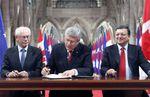 TAFTA-CETA:Paris et Berlin s'inquiètent de leur souveraineté nationale,STRASBOURG déclaré le 9 février « zone de débat sur le traité en négociation »,et une vidéo téléchargeable