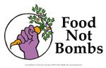 Soutenir le Food Not Bombs de Bordeaux