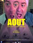 Août (avant l'explosion) (August [A moment before the eruption], Avi Mograbi, 2002)