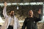 Israel, US Bases Within the Range of Iranian Missiles, Commander says