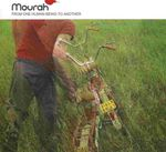 Mourah - From One Human Being to Another