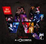 Wax Tailor - Live 2010 à L'Olympia