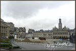 499-La ville de Saint-Quentin dans l'Aisne (02) et son hôtel de ville (1/?)