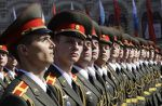 Russian 2010 arms exports top $10 billion
