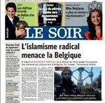 L'islamisme menace la Belgique et la France