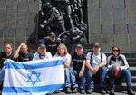 Inédit. La 14ème édition des Jeux olympiques juifs se déroule pour la toute première fois en Allemagne... sur les lieux des Jeux nazis de 1936