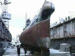 Ukraine's only sub has been reanimated in Sevastopol