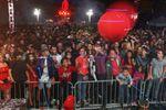 Nuits rouges : la grande soirée club'in de samedi annulée