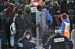 2 500 € versés aux migrants pour les inciter à quitter la France