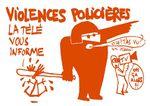 [Clermont-Ferrand]Les violences policières continuent