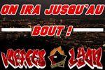 Les Voraces : Groupe antifasciste libertaire Lyonnais