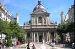 Scandale à la ( Il etait une fois) Sorbonne: La 1ère université française refuse-elle tout partenariat avec Israël alors qu'elle a un partenariat avec une obscure «université palestinienne»…