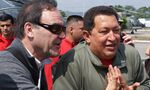 South of the Border A film on Chavez by Oliver Stones
