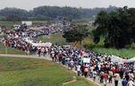 Colombia: Asamblea de acompañamiento al pueblo Nasa
