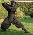 Ninja: il mito vive ancora ai giorni nostri
